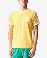 adidas Men's California Jersey T-Shirt