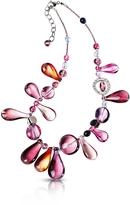 Antica Murrina Veneziana Lapilli Murano Glass Necklace