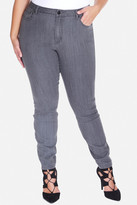 Fashion to Figure The Skinny Jean in Grey