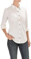 Carhartt Medina Shirt - Long Sleeve, Factory Seconds (For Women)