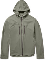 Loro Piana - Ski Hooded Water-resistant Shell Jacket