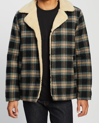 Wrangler Cabin Jacket