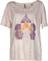 Maison Scotch T-shirts