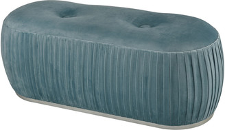 Artistic Home & Lighting Artistic Home Bonnie Blue Double Bench