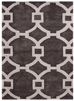 Jaipur Rugs Geometric Hand-Tufted Rug