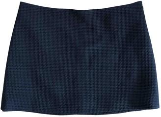 Vanessa Bruno Black Skirt for Women
