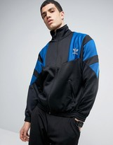 adidas Zip Thru Track Jacket