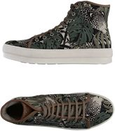 Voile Blanche High-tops & sneakers - Item 11027833