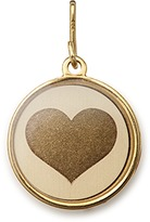 Alex and Ani Heart Necklace Charm