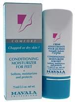 Mavala Conditioning Moisturizer for Feet Cream, 2.5 Ounce