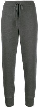 Dolce & Gabbana Cashmere Track Pants