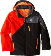 Spyder Ambush Jacket (Big Kids)