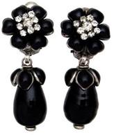 Chanel Rhinestone Earring