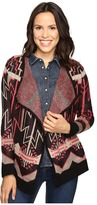 Rock and Roll Cowgirl Cardigan 46-9599