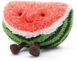 Jellycat Small Watermellow Watermelon Plush Toy