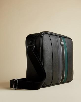 Ted Baker MISTER Webbing shoulder bag