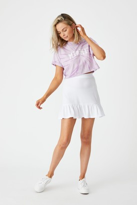 Supre Hope Tiered Skirt