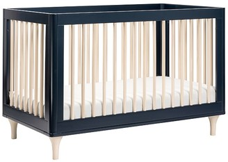 Pottery Barn Kids Babyletto Lolly Convertible Crib