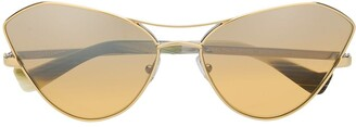 Grey Ant Fluxus sunglasses
