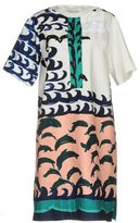 Tsumori Chisato Knee-length dress