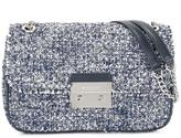 MICHAEL Michael Kors tweed crossbody bag