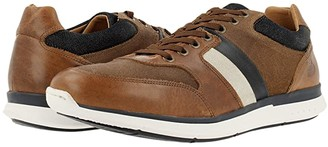 Bullboxer Archee (Cognac) Men's Shoes