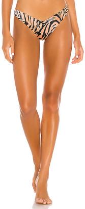 Tori Praver Swimwear x REVOLVE Spencer High Leg Bikini Bottom