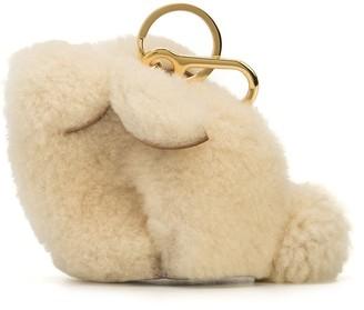 Loewe Bunny keyring