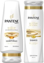 Pantene Daily Moisture Renewal, DUO set Shampoo + Conditioner, 12-12.6 Ounce, 1 each