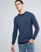 Tokyo Laundry Lightweight Cotton Textured Sweater