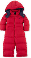 Ralph Lauren Snowsuit, Baby Boys Elmwood Hooded Snowsuit