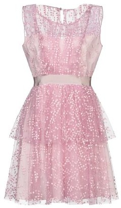 Si Jay SI-JAY Short dress