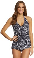 Magicsuit by Miraclesuit Tiki Sophie Tankini Top 8151726