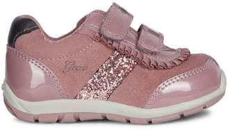 Geox Baby's Shaax Sneakers