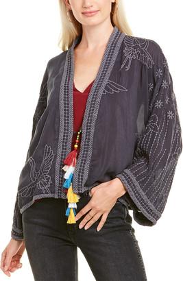 Johnny Was Kella Kimono