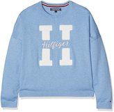 Tommy Hilfiger Girl's Ame H Sweater Jumper