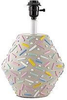 Sprinkled Table Lamp Base
