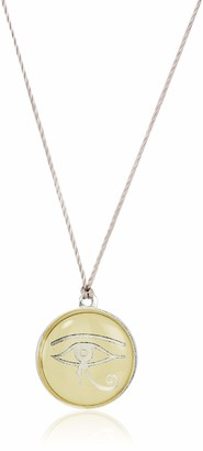 Alex and Ani Women's Etching Charm Eye of Horus