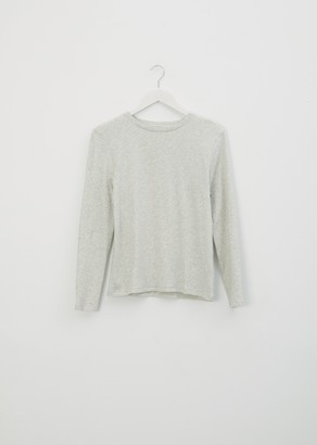 6397 Long Sleeve Mini Boy T