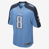 Nike NFL Tennessee Titans Game Jersey (Marcus Mariota)