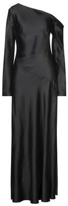 ANNA OCTOBER Long dress
