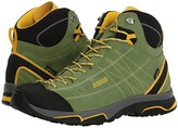 Asolo Nucleon Mid GV ML (English Ivy/Yellow) Women's Boots