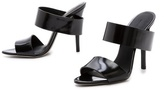 Alexander Wang Masha Leather Sandals