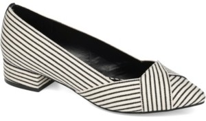Journee Collection Women's Justine Loafers Women's Shoes