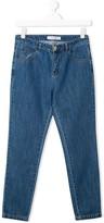 Philosophy di Lorenzo Serafini TEEN mid-rise slim-fit jeans