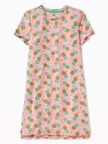 Old Navy Patterned Sleep Dress for Girls