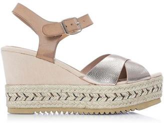 Moda In Pelle Porce High Casual Sandals