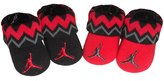 Jordan Baby Boys' 2-Pack Sock Booties