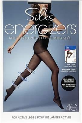 Silks Energizer Sheer Pantyhose
