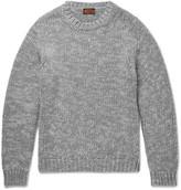 Tod's - Vanise Mélange Cashmere Sweater